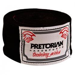 Imagem do produto Bandagem elástica Pretorian 5M - Preto