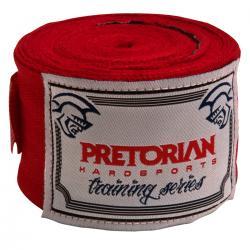 Imagem do produto Bandagem elástica Pretorian 3M  - Vermelho