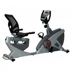 Imagem do produto Bicicleta Ergométrica Horizontal Magnética O'neal TP 320