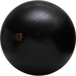 Imagem do produto Bola de Pilates/Alongamento 55 cm - Pretorian (Preta)