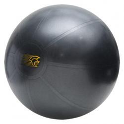 Imagem do produto Bola de Pilates/Alongamento 65 cm - Pretorian (Cinza)