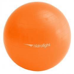 Imagem do produto Bola de Pilates/Alongamento 75 cm - Hidrolight (Laranja)