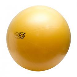 Imagem do produto Bola de Pilates/Alongamento 75 cm - Pretorian (Amarela)