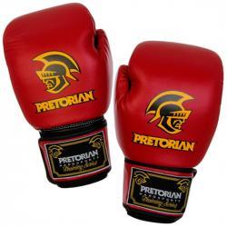Imagem do produto Luva boxe Trai Pretorian - Vermelho