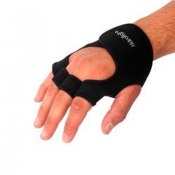Imagem do produto Luva Musculação sem Polegar com Debrum -