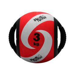 Imagem do produto Medicine Ball com alça - 3KG