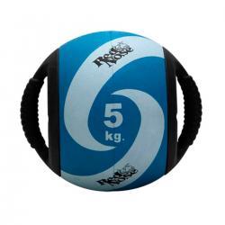Imagem do produto Medicine Ball com alça - 5KG