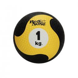 Imagem do produto Medicine Ball sem alça - 1KG