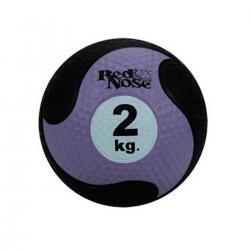 Imagem do produto Medicine Ball sem alça - 2KG
