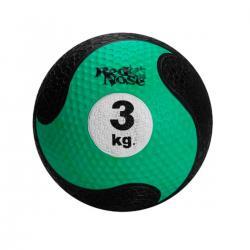 Imagem do produto Medicine Ball sem alça - 3KG