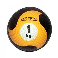 Imagem do produto Medicine ball Sem alça - O'neal - 1KG