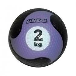 Imagem do produto Medicine ball Sem alça - O'neal - 2KG