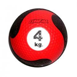 Imagem do produto Medicine ball Sem alça - O'neal - 4KG