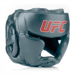 Imagem do produto Protetor de cabeça cinza - UFC